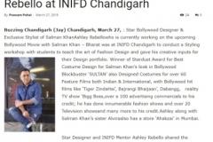 Buzzing-Chandigarh